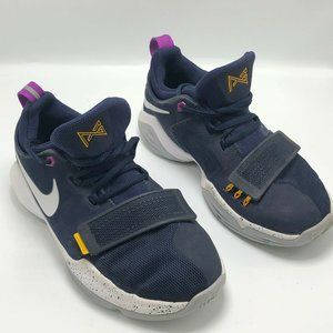 NIKE PAUL GEORGE PG1 LOW GS Basketball YOUTH SHOES